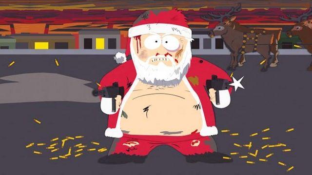 South Park Christmas.Best South Park Christmas Episodes Finalboss