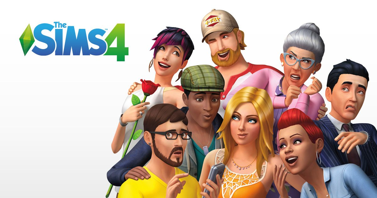 The Sims 4: How Far The Series Has Come & Xbox One X Review