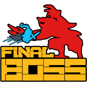 FinalBoss Logo