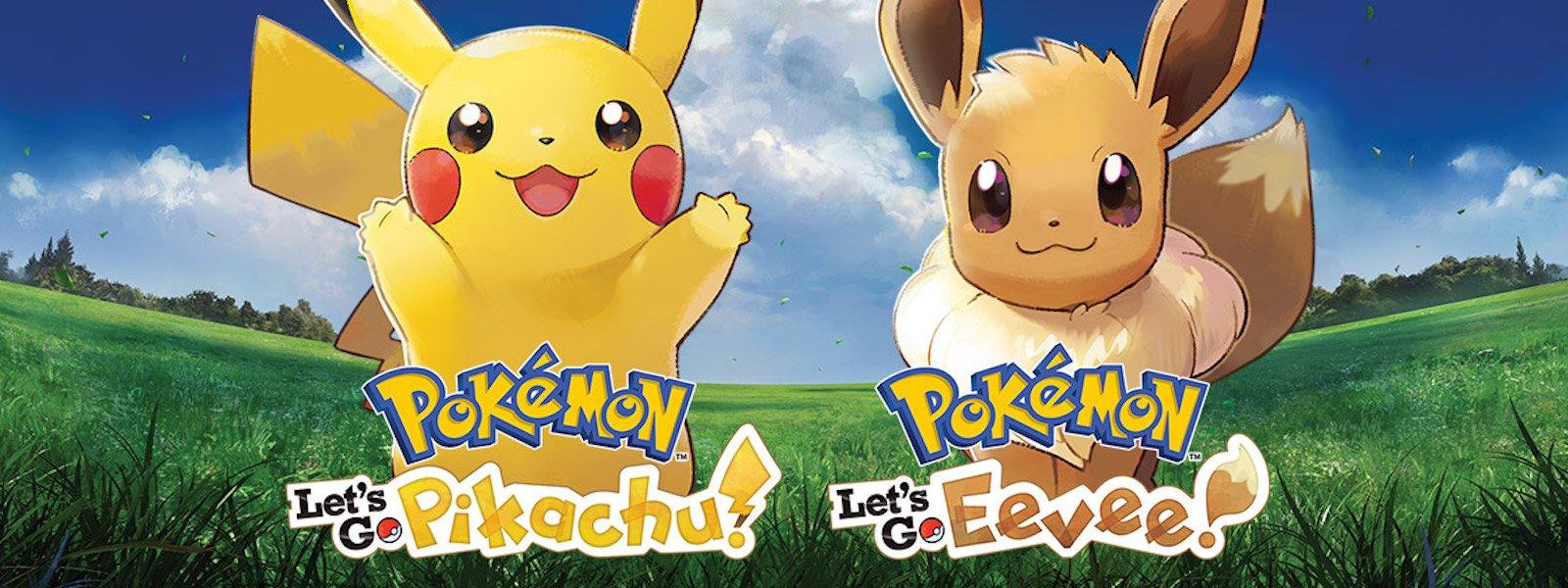 2a380316 Should I Get Pokemon: Let's Go?