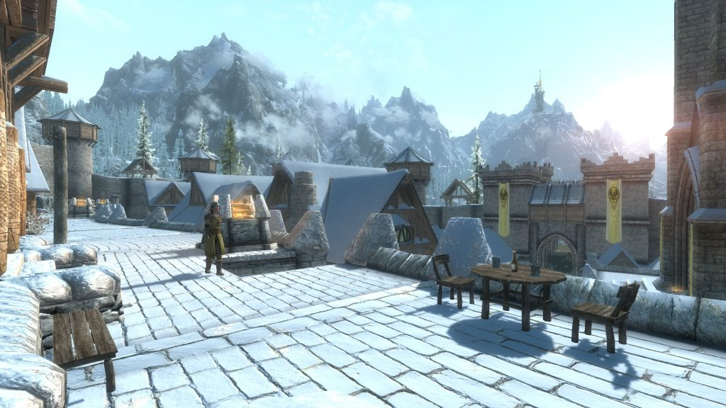 What Made Skyrim So Great And What Do We Want To See In The Elder