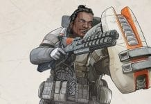 Apex Legends Changes