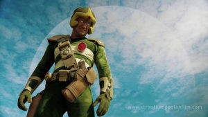 Strontium Dog Search and Destroy exclusive interview