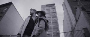 Benjamin Dickinson's Creative Control and its look of New York