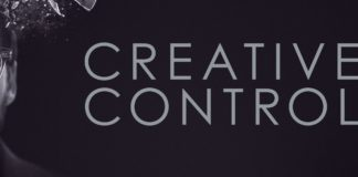 Theatric post for Creative Control