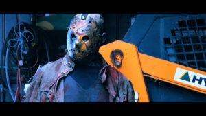 Jason from Michael Vs Jason fan film