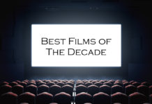 Best Films of the Dec