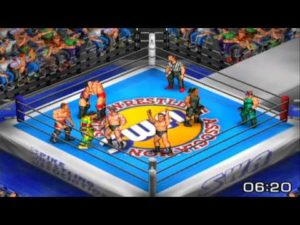 Fire Pro Wrestling Returns Vysethedetermined2