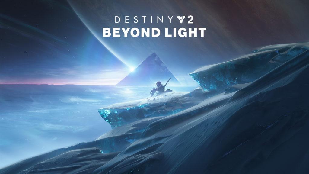 Destiny 2 Beyond Light Finalboss