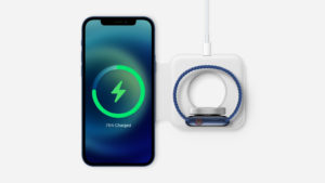 MagSafe Wireless Charging Duo