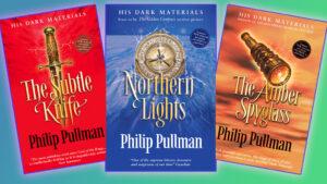 The His Dark Materials novels