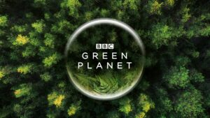 TV 2021: The Green Planet