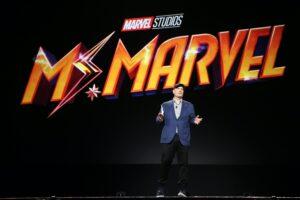 TV 2021: Ms Marvel