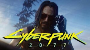 Cyberpunk 2077; top gift for gamers this Christmas