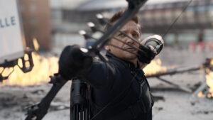 TV 2021: Hawkeye S1