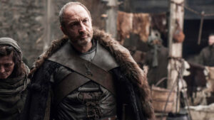 Game Of Thrones star Michael McElhatton will appear