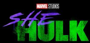 Marvel TV Show She-Hulk