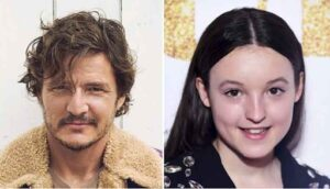 Pedro Pascal and Bella Ramsey will star in The Last Of Us TV show