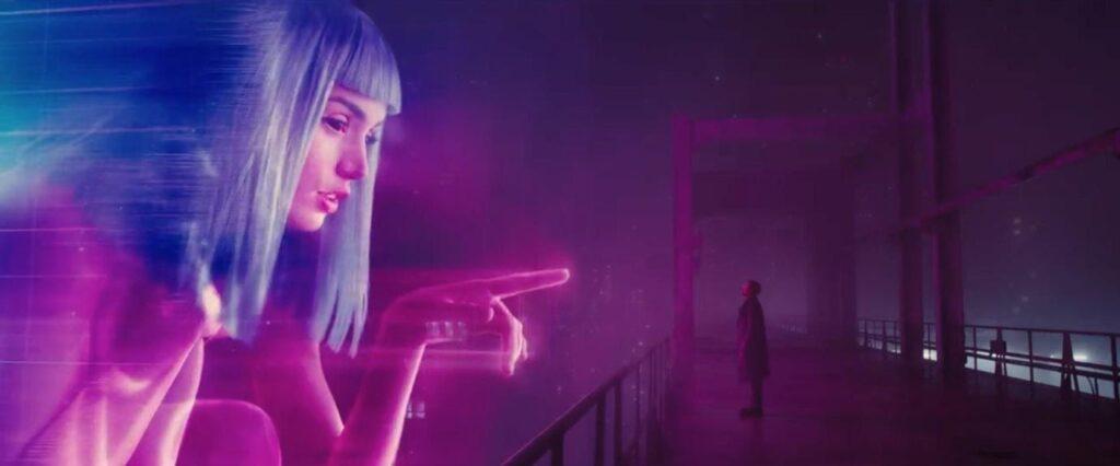 Blade Runner 2049 in 4K