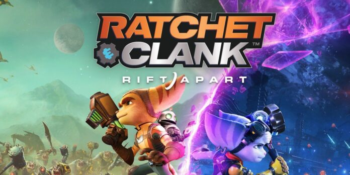 Ratchet and Clank: Rift Apart, one of the best PS5 exclusive games coming in 2021