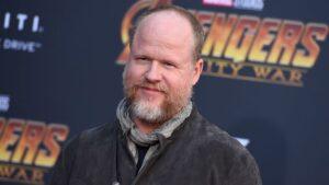 Joss Whedon...boo!
