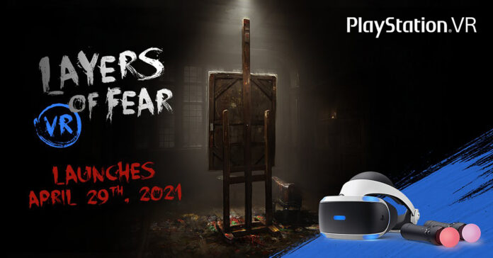 Layers-of-Fear-PSVR