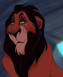Scar could star in a Disney spinoff